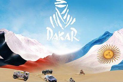 Preparados, listos, ya... arranca el Dakar 2010 con Carlos Sainz y Marc Coma como favoritos