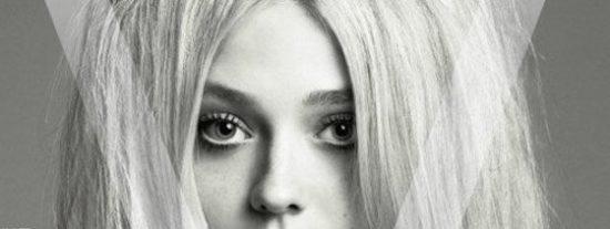 Quédese con su cara: es Dakota Fanning y sólo tiene 15 años