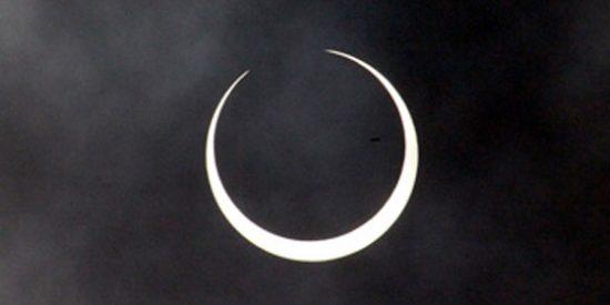 El eclipse más largo del milenio: el próximo se verá en 3043