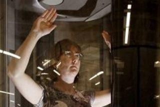 La psicosis global abre la puerta al escáner que 'desnuda' al viajero