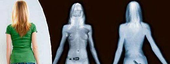 """""""Prefiero que me vean desnudo en un escáner y no en la camilla de la morgue"""""""
