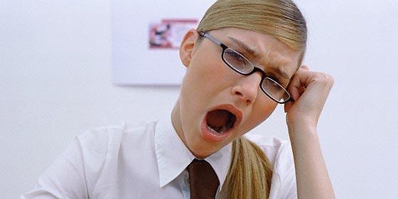 Los adolescentes que duermen mal sufren riesgo de depresión