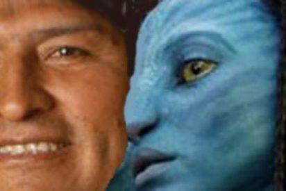 """Evo Morales:""""Avatar es una profunda muestra de la resistencia al capitalismo"""""""