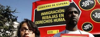 Los obispos exigen el acceso de los inmigrantes al padrón