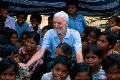 Un Nobel para el legado de Vicente Ferrer