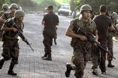 Fiscalía hondureña pide el arresto de la cúpula de las Fuerzas Armadas