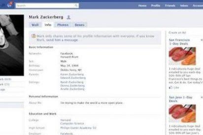 Facebook estrenará una nueva imagen más simplificada