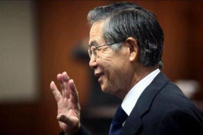 25 años de prisión para Fujimori