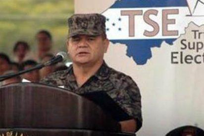 "General hondureño dice que militares son ""inocentes"""