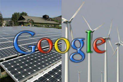 Google: un buscador, un móvil, un navegador y ahora... una empresa energética