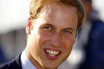 El príncipe Guillermo no quiere ser un rey en la sombra