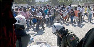 Se elevan a 500 los desaparecidos bajo los escombros del Centro Don Bosco de Puerto Príncipe