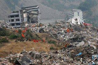 Cáritas y Manos Unidas se vuelcan con las víctimas del terremoto en Haití