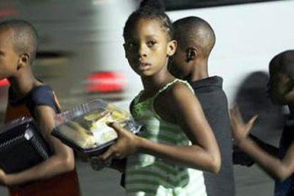 EEUU abre sus brazos a los huérfanos haitianos