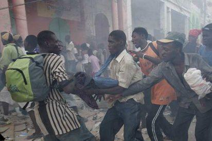 Objetivo: que Haití no sea una nueva tragedia olvidada
