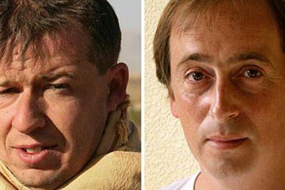 Matan en Afganistán un periodista del Sunday Mirror