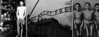 Oración y recuerdo del Holocausto