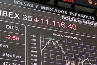 ¿Cuál es la peor Bolsa del mundo? Ha acertado: la española