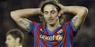 El Barça tiene alergia al Villarreal
