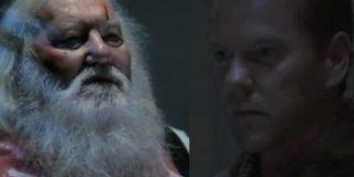 Jack Bauer interroga a Santa Claus