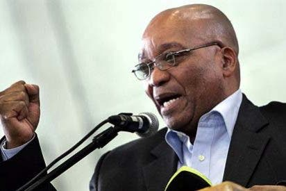 El Presidente de Sudáfrica tendrá cuatro esposas