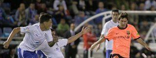 Messi se da un festín en Tenerife y firma un nuevo 'hat-trick'