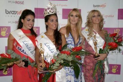 Málaga elige candidata para el concurso Linda de España