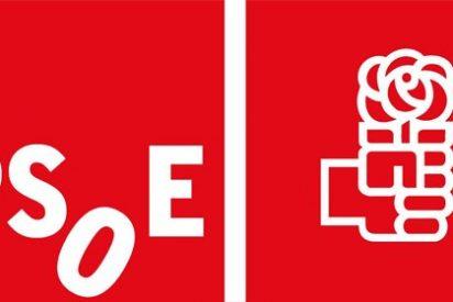 """Al PSOE se le cae la """"O"""""""