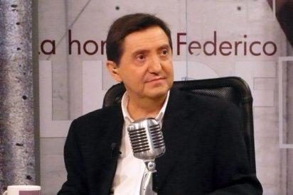 """""""Me echaron de la COPE el Rey, el Gobierno y Rajoy"""""""