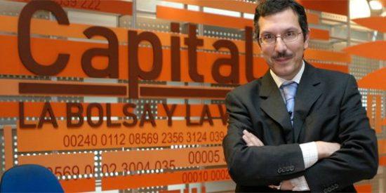 'Cierre de Mercados', premiado por su labor de divulgación bursátil