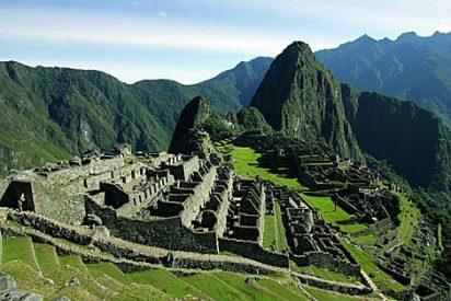 Dios mil turistas quedan varados por fuertes lluvias en Machu Picchu