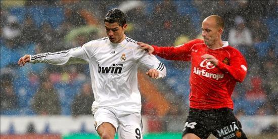 El Real Madrid se gusta ante un decepcionante Mallorca