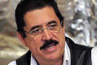 Zelaya dice que su intención es regresar algún día a Honduras