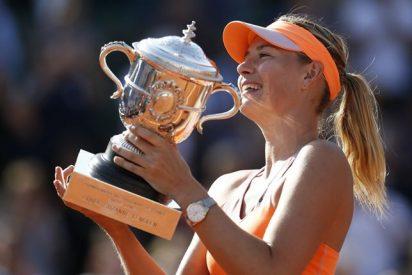 El Top 10 de las diosas más sexys de las pistas de tenis