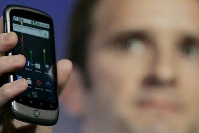 Google reta al iPhone... con un supermovil