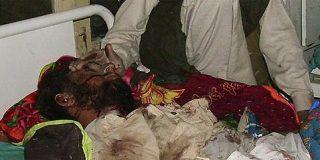 Matanza durante un juego de voleibol en Pakistán