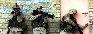 Los soldados de Obama regresan a casa