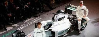 Schumacher no será el gallo del gallinero de Brawn