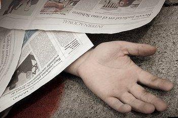 Asesinan a un crítico de la mafia en Bulgaria a plena luz del día