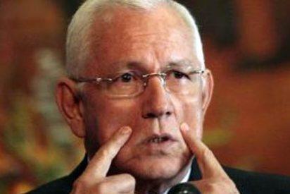 """""""Abandonaré la presidencia con la frente levantada"""""""