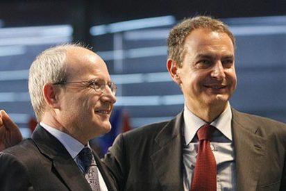 Dos andaluces a la greña por el Estatut catalán