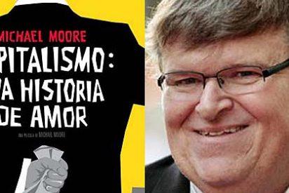 """Michael Moore: """"Llamarme antiamericano es como decir al Papa que odia a la Iglesia"""""""