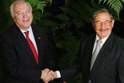"""""""A Moratinos le importan un comino los exiliados cubanos"""""""