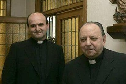 La precipitada vuelta del obispo Munilla