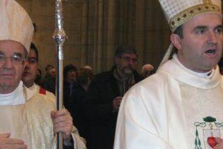 Munilla ya es obispo de San Sebastián
