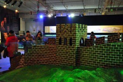Pekín estrena un Parque Temático de Chocolate