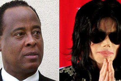 Michael Jackson fue envenenado