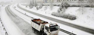 La ola de frío desata la alerta en 23 provincias