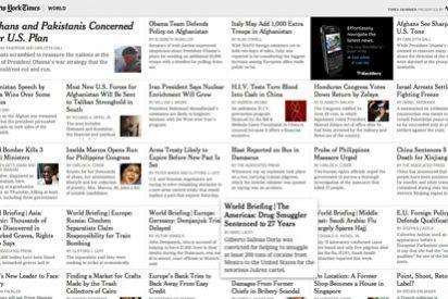 NY Times se aferra al cobro de contenidos para sobrevivir