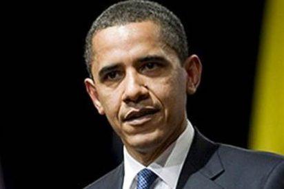 Aparece en EEUU un muñeco con la imagen de Obama ahorcado